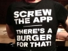 iPhone App funny t-shirt