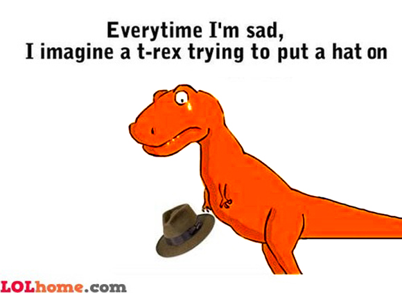 Image result for trex meme