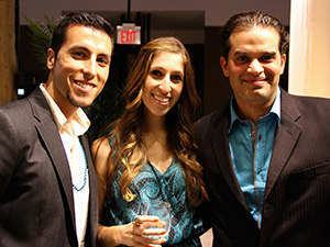 2013 Toronto Plays: Casino Carnivale | Photos and Recap