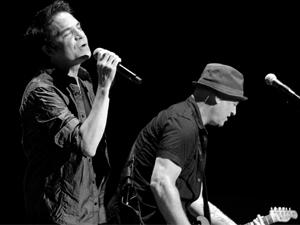 Concert Highlights: Train @ Sony Centre