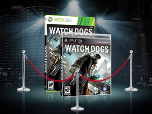 Ubisoft Presents Mission 2 for Watch_Dogs Live App in Canada