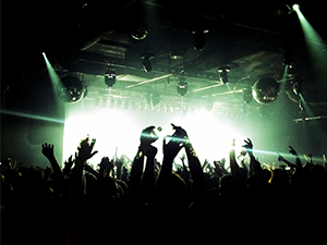 Recap | VIVA @ Guvernment feat. Nicky Romero & Knife Party