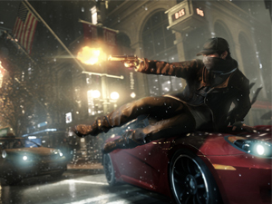 Ubisoft to Launch Watch_Dogs Live Phase 2 in 2014