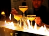 flaming-drinks-poured-by-michael-montehermoso-at-wisers-spiced-canadian-whisky-halloween-launch-party-parlour-lounge