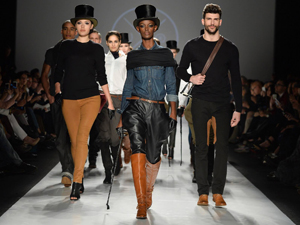 [Recap] World MasterCard Toronto Fashion Week 2014 | Top 3 Trends
