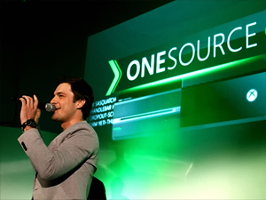 Xbox One | Toronto Launch Party: Achievement Unlocked