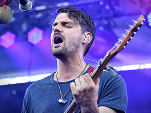 [Photos] Hey Rosetta! | TURF 2014