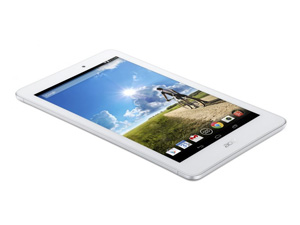 Acer Iconia Tab 8 – For Photo Bloggers | Intel Tablet Series